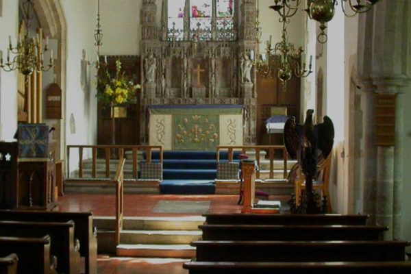 Letheringsett-Church-Interior