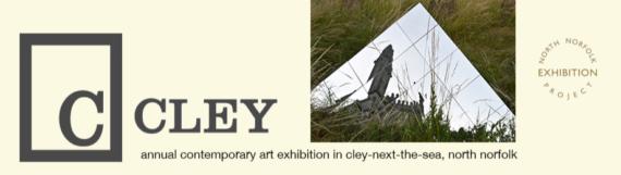 Cley Contemporary Art 2019