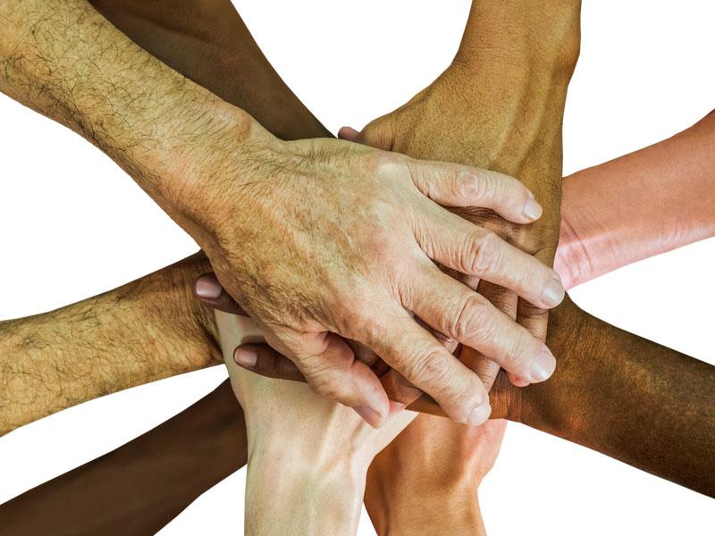 Community-Support