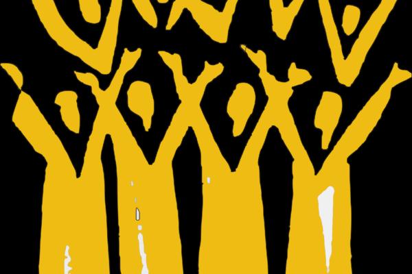 gold choir-306900